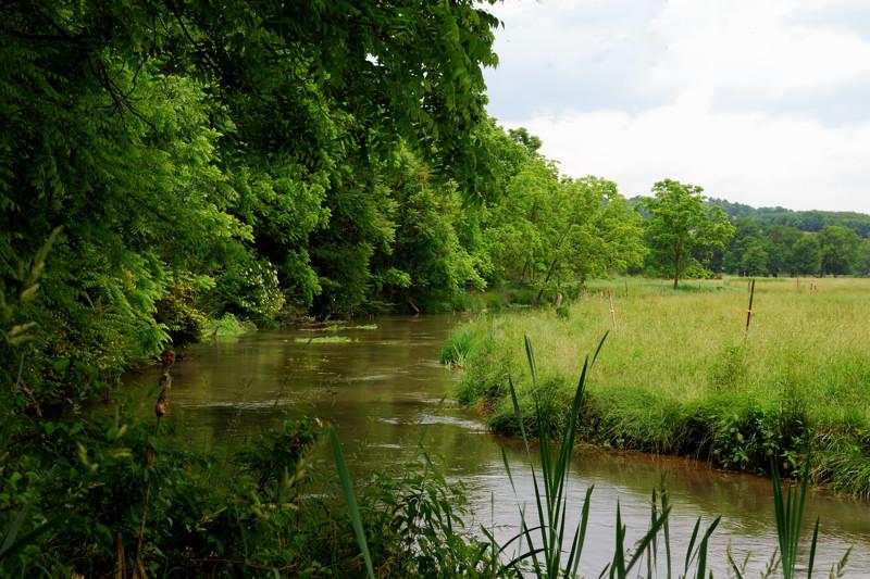 Mossy Creek, Virginia