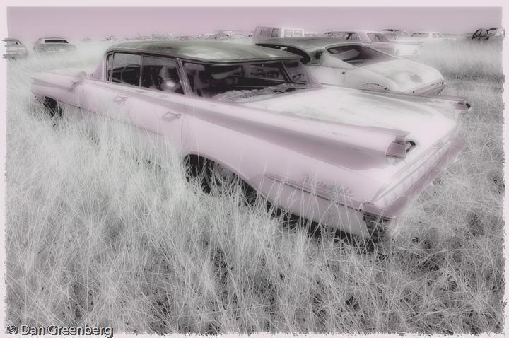 1959 Oldsmobile Dreamscape