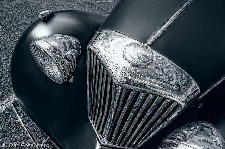 1938 Jaguar