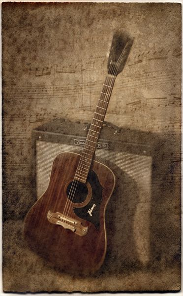 Framus 1970 vintage guitar
