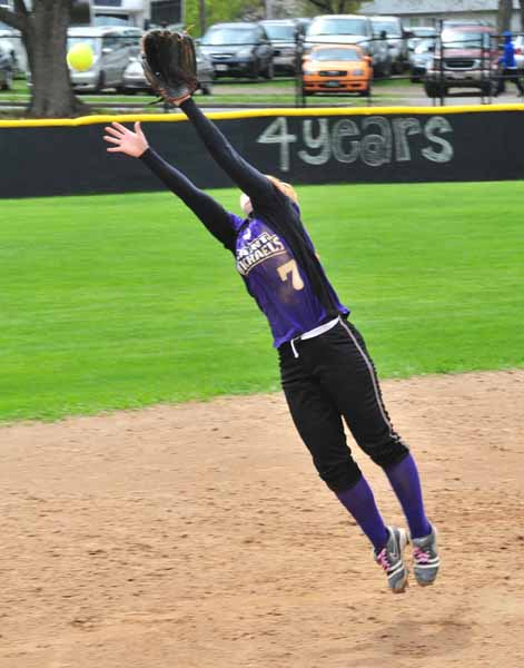 Bethanys Leaping Attempt