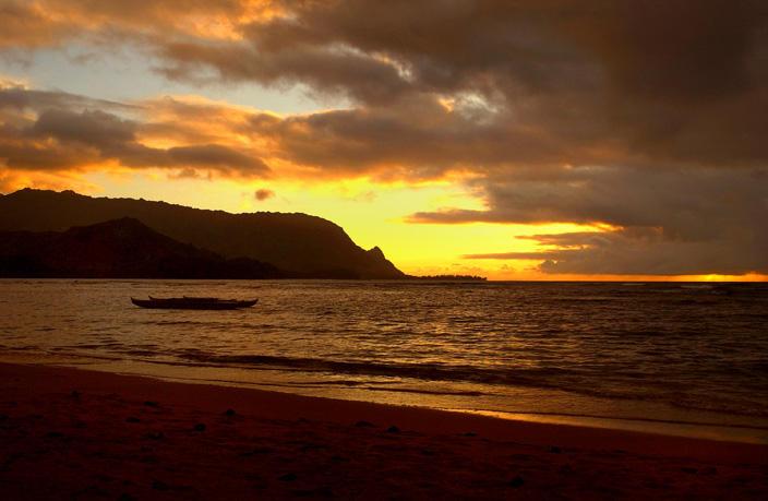 Kauai Gold