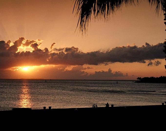 Key West, Sunset