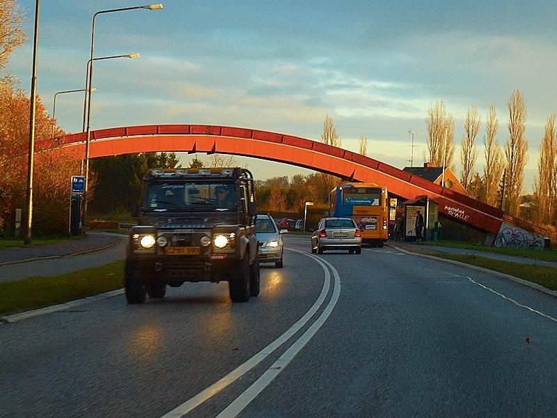 2008-11-13 School bridge