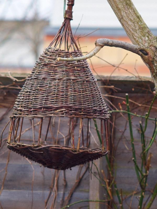 2010-04-09 No food - no birds