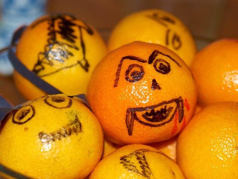 2010-10-30 Oranges