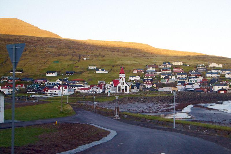 2011-04-29 Faroe Islands