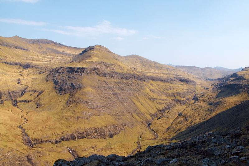 2011-04-30 Faroe Islands