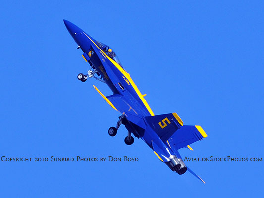 The Blue Angels at Wings Over Homestead practice air show at Homestead Air Reserve Base aviation stock photo #6241