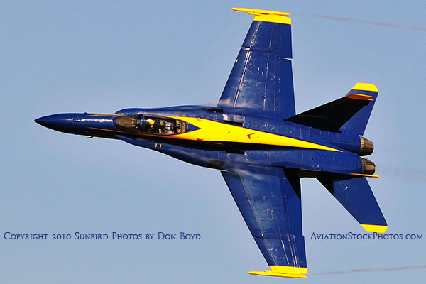 The Blue Angels at Wings Over Homestead practice air show at Homestead Air Reserve Base aviation stock photo #6294