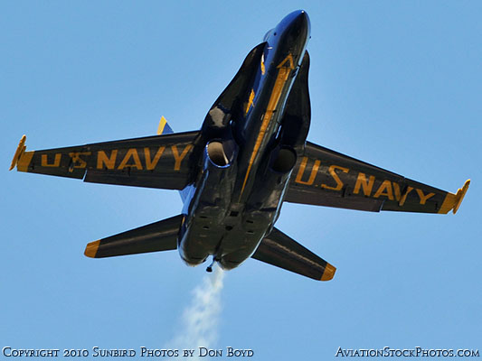 The Blue Angels at Wings Over Homestead practice air show at Homestead Air Reserve Base aviation stock photo #6330