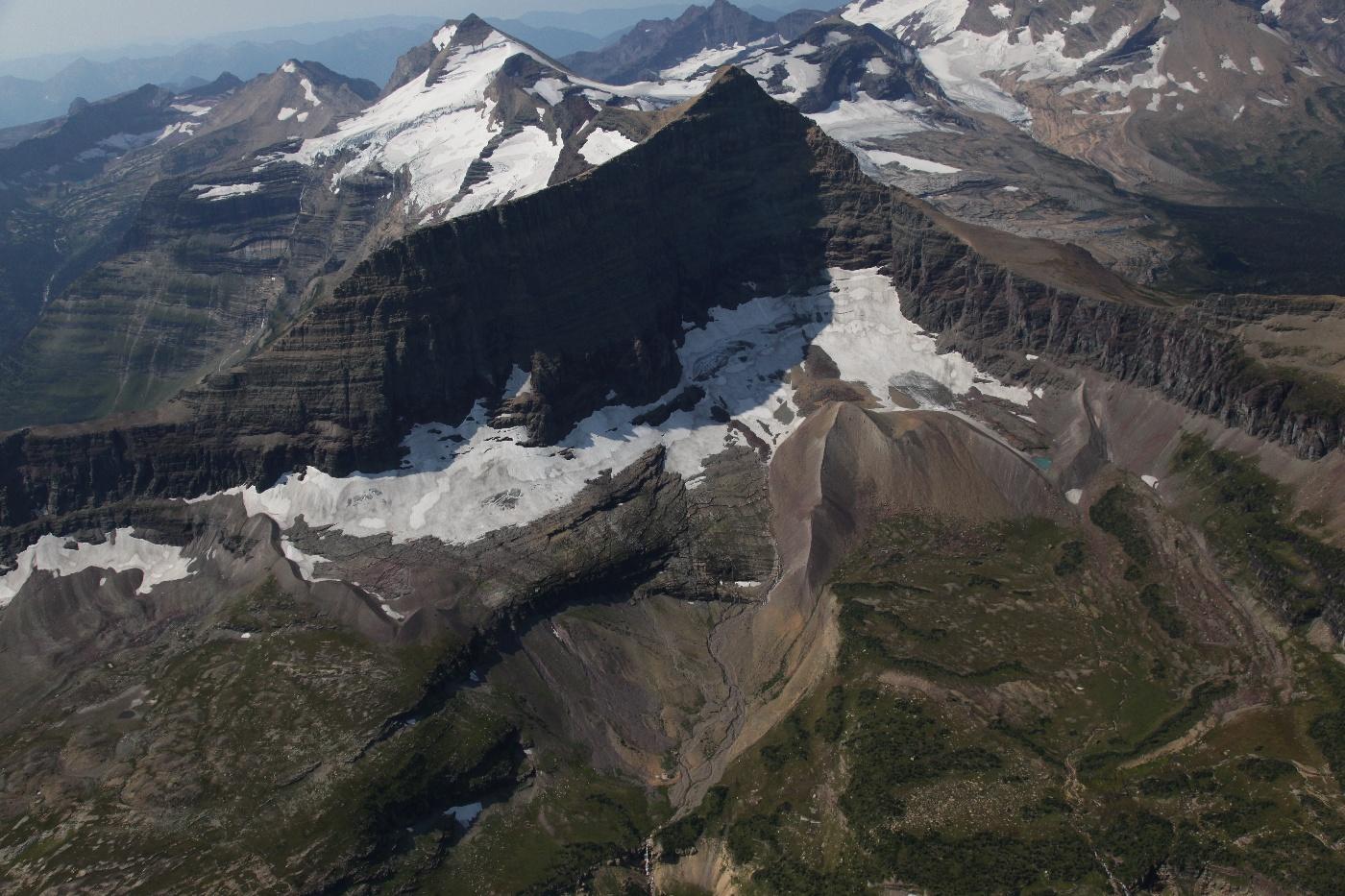 Logan Glacier <br> (GlacierNP090109-_685.jpg)
