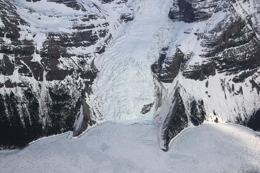 Berg Glacier & Berg Lake <br> (Robson051508-_404.jpg)