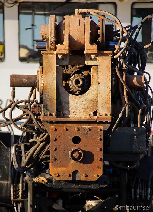 Rusty Machine