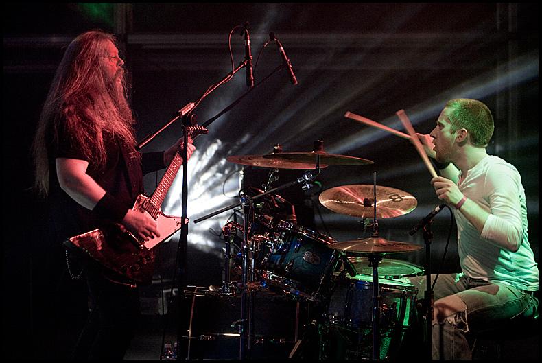Scrap Metal Tour - Metallitia