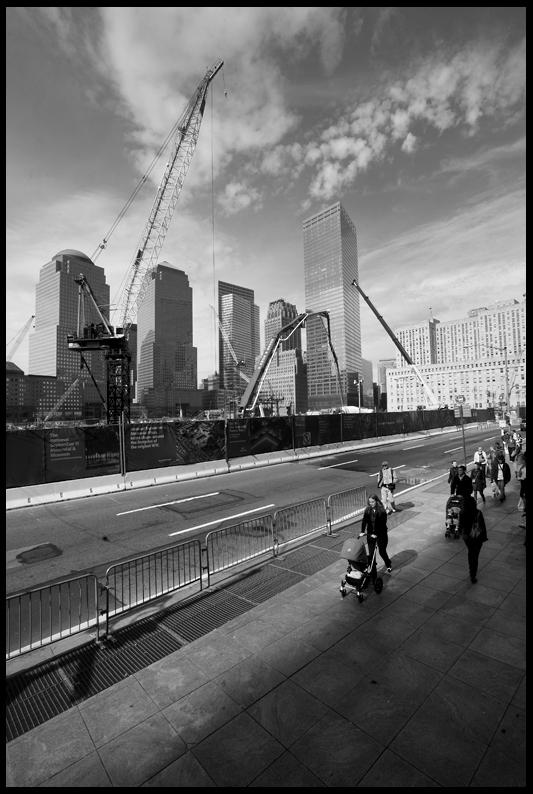 Ground Zero - Beginnings