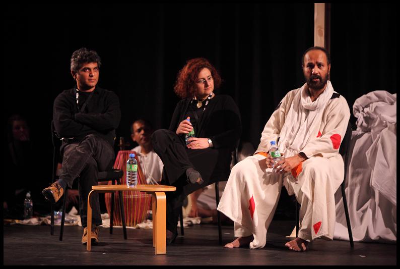 After Show Talk - Barbican