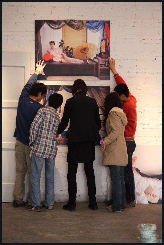 501 Arts Centre - Huangjeuping