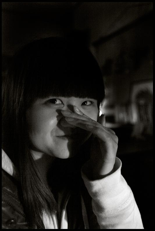 Jenni - Brown Bar, Huangjeuping