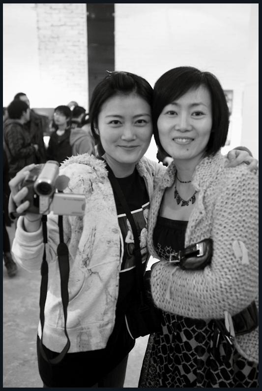 Himalaya Gallery 501 Art Centre - Huangjeuping