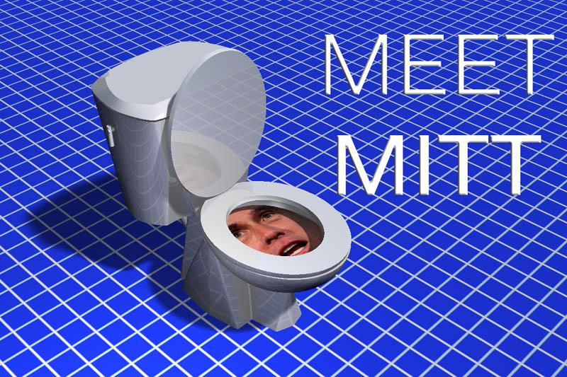 Meet Mitt