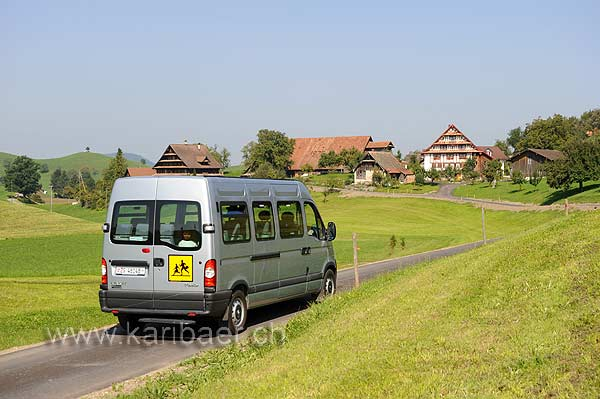 Schulbus (99813)
