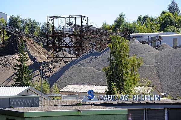 Sand AG (105781)