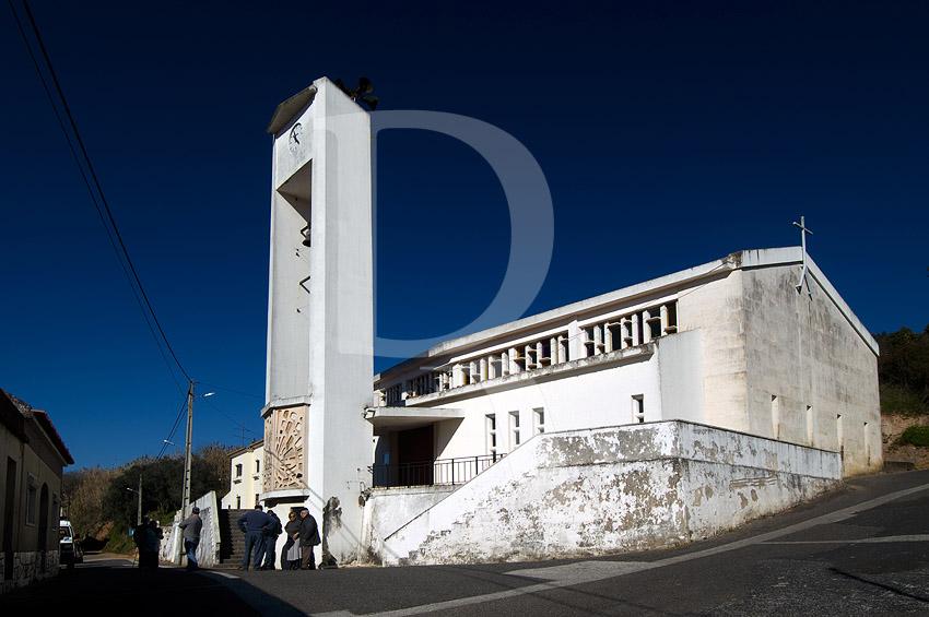Igreja de Vidais