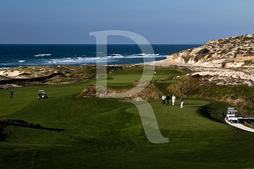 Golf da Praia del Rey