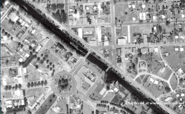 1952 - Miami Springs and Hialeah