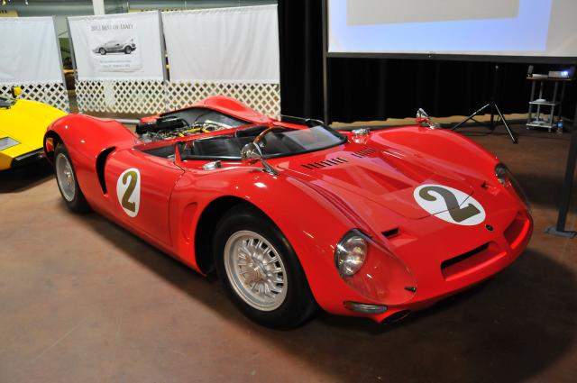 1967 Bizzarrini P538 (5079)