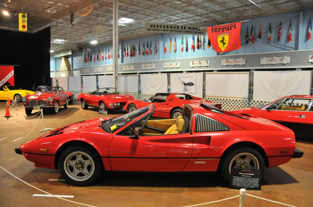 1985 Ferrari 308 GTSi Quattrovalvole for sale on BaT Auctions ...