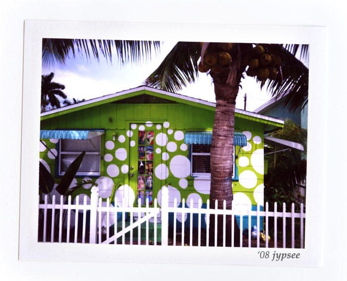 Matlacha Cottage