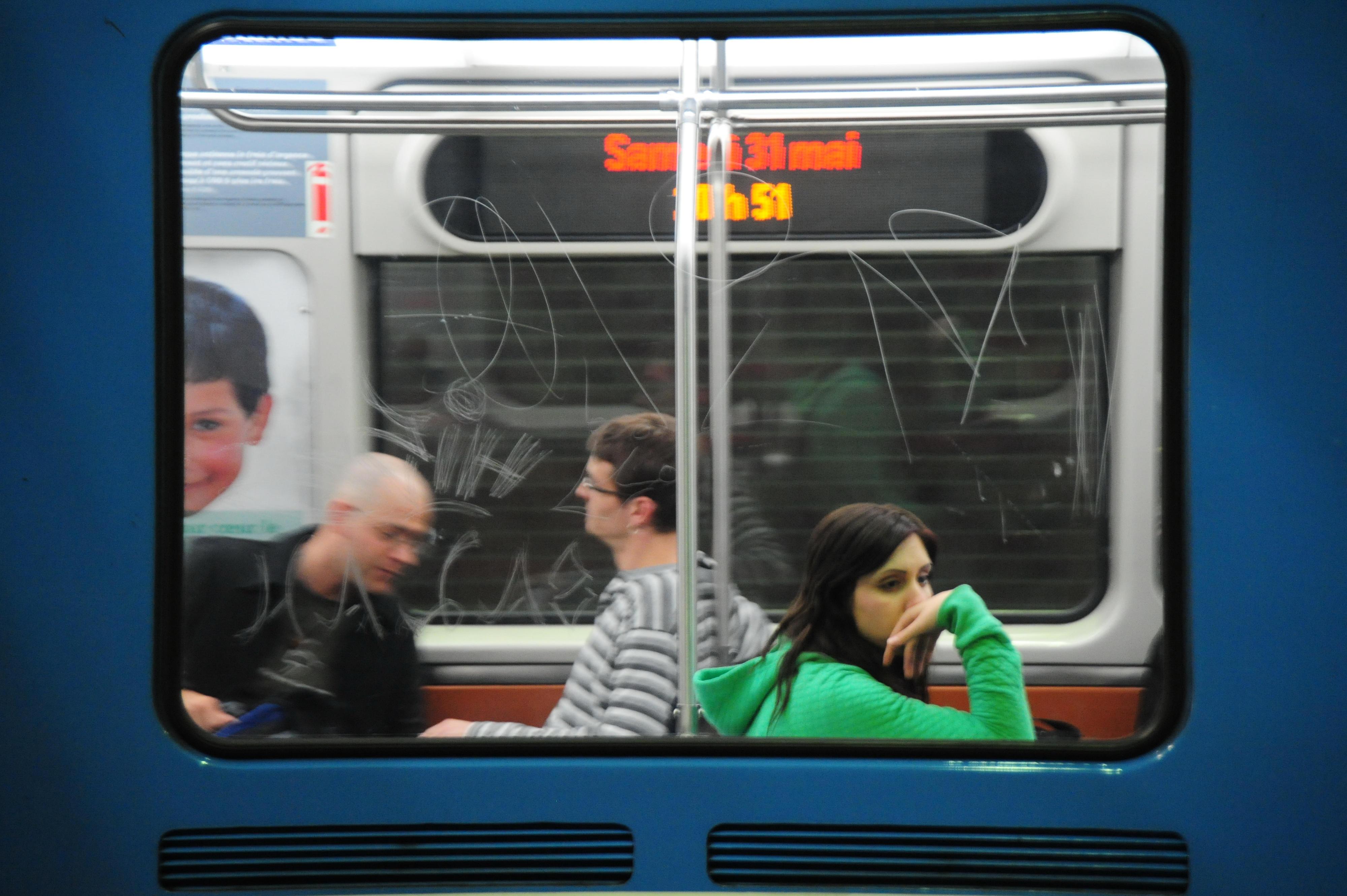 Metro Dreamy