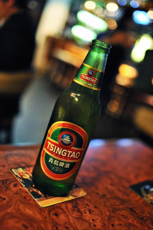 HK Drink