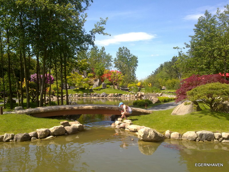 Danmarks Japanske Have