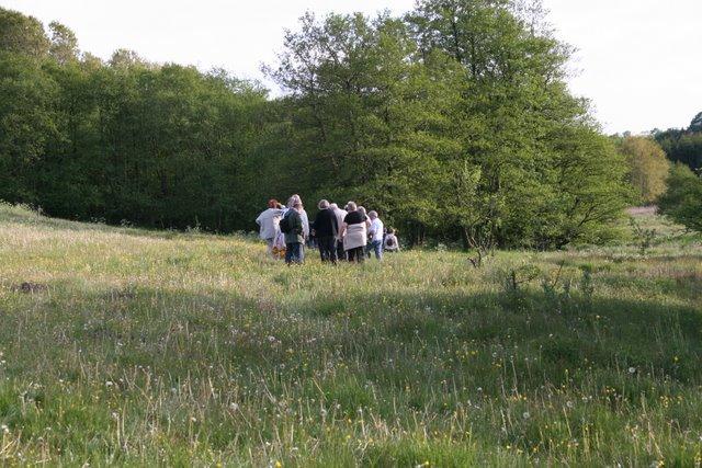 Orkide tur med A.G.S. Randers 2008