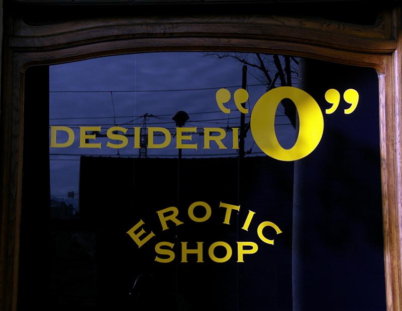 O=O Erotic shop