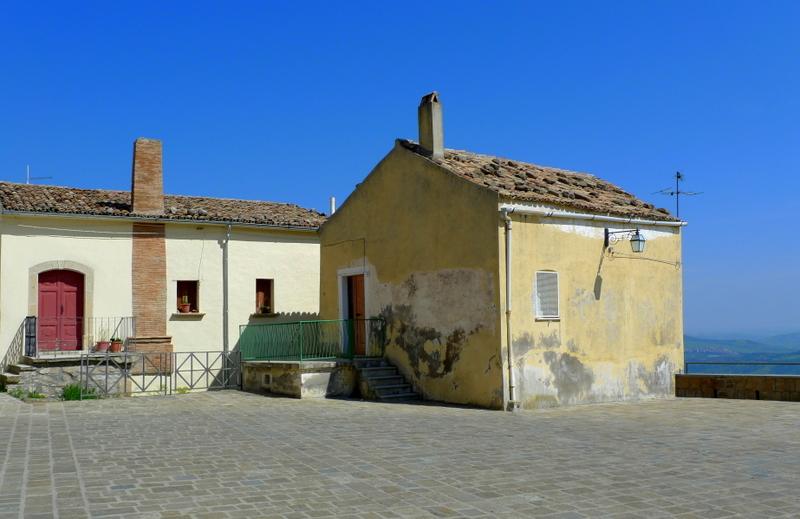 Stigliano - Italy