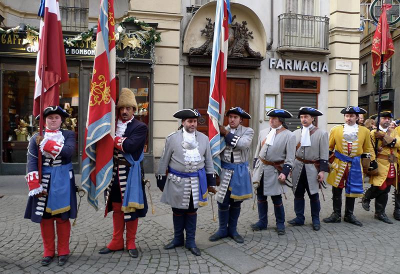 Walking my city - Turin