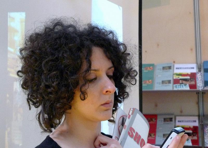 Salone Internazionale del Libro - International Book Fair - Torino 2010