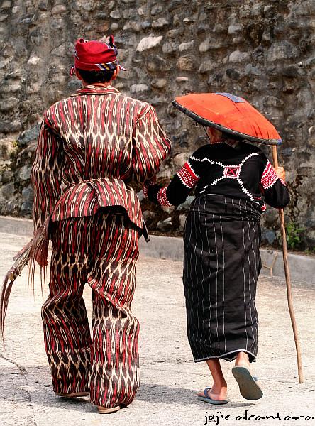 Tboli people