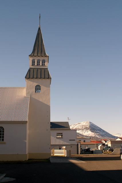 Ólafsfjarðarkirkja