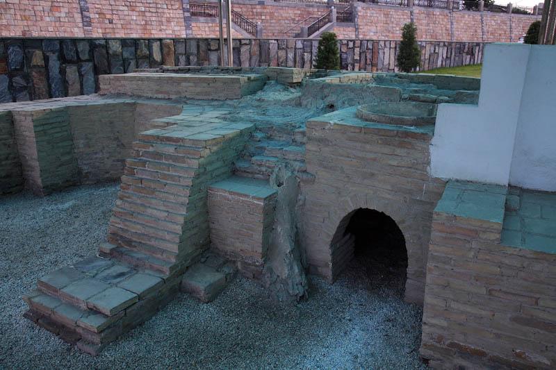 15th Century Hammom