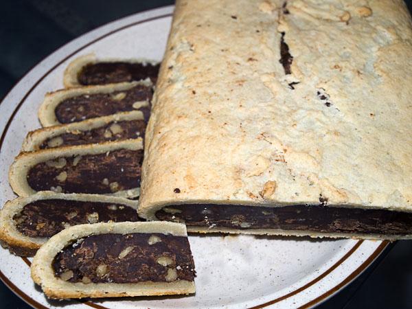 Italian Fudge Roll Photo Digipets Photos At Pbase Com