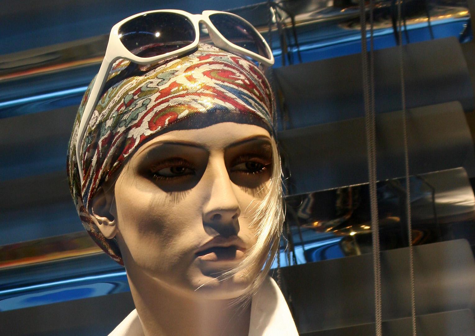 Store Mannequin