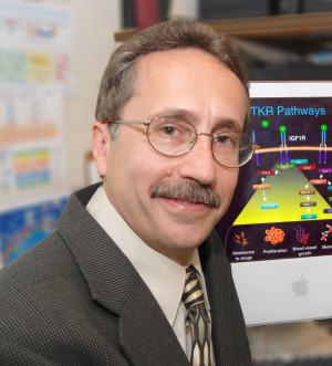 Dr. Andrew Godwin- FCCC