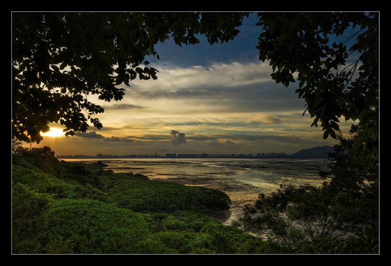 Deep Bay, Yuen Long