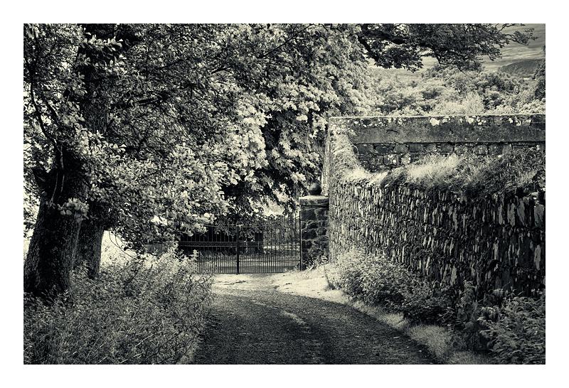 Greshornish House, Isle of Skye