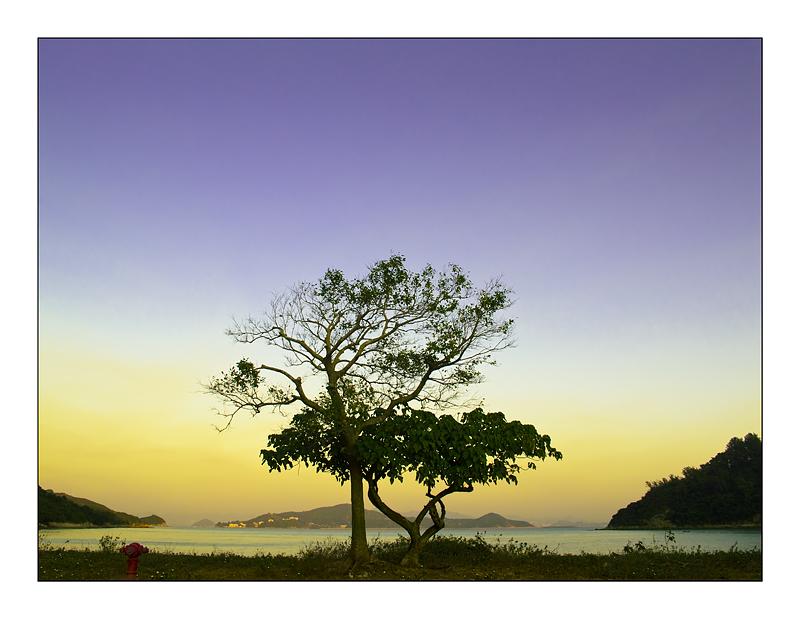 Chi Ma Wan, Lantau